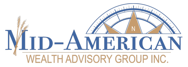 Mid-American Tax Advisory Group Logo